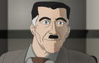 J Jonah Jameson Is Mean