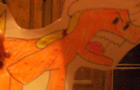 Cut-Out Pony Teledrama