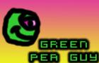 Green Pea Guy