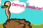 Ostrich Simulator.