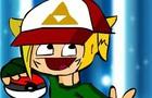 Link's Quest for Zelda