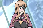 Anna Frozen SpeedPainting