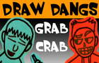 Draw Dangs: Grab Crab