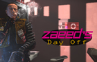 Zaeed's Day Off
