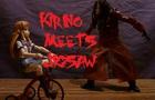 Kirino Meets Jigsaw