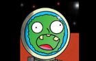 Zombie On Mars