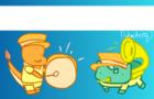 Pokemon Birthday Parade!