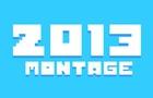 Animation Montage 2013