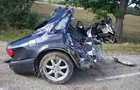 Epic Car Crash