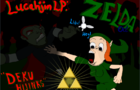 Lucahjin - Deku Hijinks