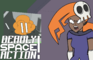 DeadlySpaceAction Mini#10
