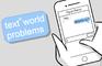 Text World Problems
