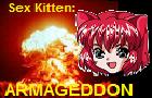 Sex Kitten: Armageddon!