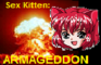 Sex Kitten: Armageddon!