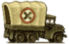 Metal Slug War Zone