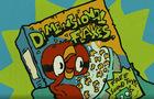 'Dimensional Flakes'