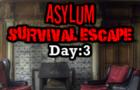 Asylum Survival Escape 3