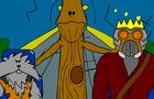 Custodians of the Cosmos
