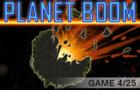 Planet Boom