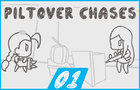 Piltover Chases #01