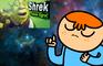 Shrek In Super Smash Bros