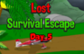 Lost Survival Escape 5