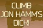 Climb Jon Hamm's Dick!