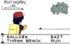Pokémon Safari Zone