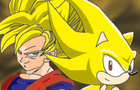 Sonic VS Goku cap 1