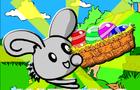 Jumpy Bunny: Easter Egg C