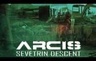 ARCIS Sevetrin Descent P6