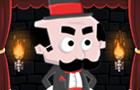 The Great Magicians Curse