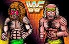 Wrestlemanics
