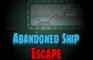 Abandoned Ship Escape-3