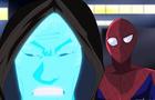 Spiderman Defeats Electro