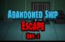 Abandoned Ship Escape 5