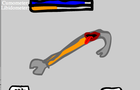 Crowbar Stimulator