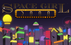 Space Girl 3000