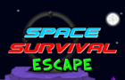 Space Survival Escape