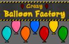 Crazy Balloon Factory