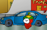 Watch The Car Strawberry