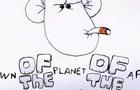 Down Planet Apes - parody