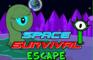 Space Survival Escape 3