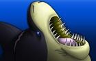 Armando the shark