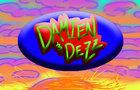 DAMIEN & DEZZ   THEME SONG