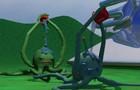 Tentacles Bucket Chalenge