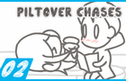Piltover Chases #02