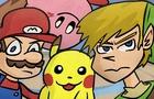 Super Smash Bros. Parody