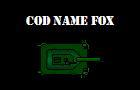 Cod Name:Fox