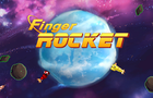 Finger-Rocket
